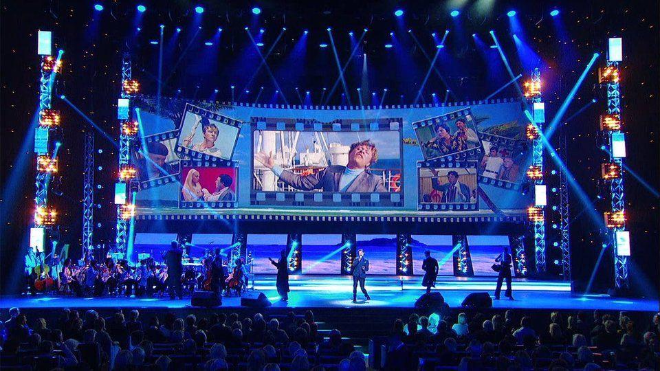 Концерт Александра Зацепина фото 1