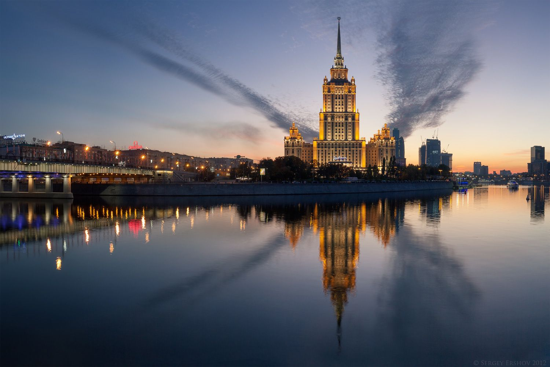 Автобусная экскурсия «Легенды и мифы сталинских высоток» фото 5