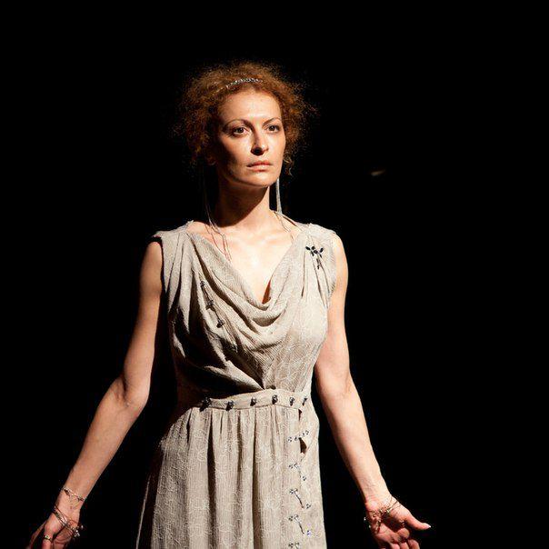 Спектакль «Забыть Герострата!» в Театре «Содружество актеров Таганки» фото 6