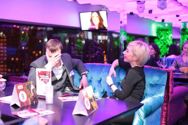 Закрытая vip-вечеринка от FastLife фото 4