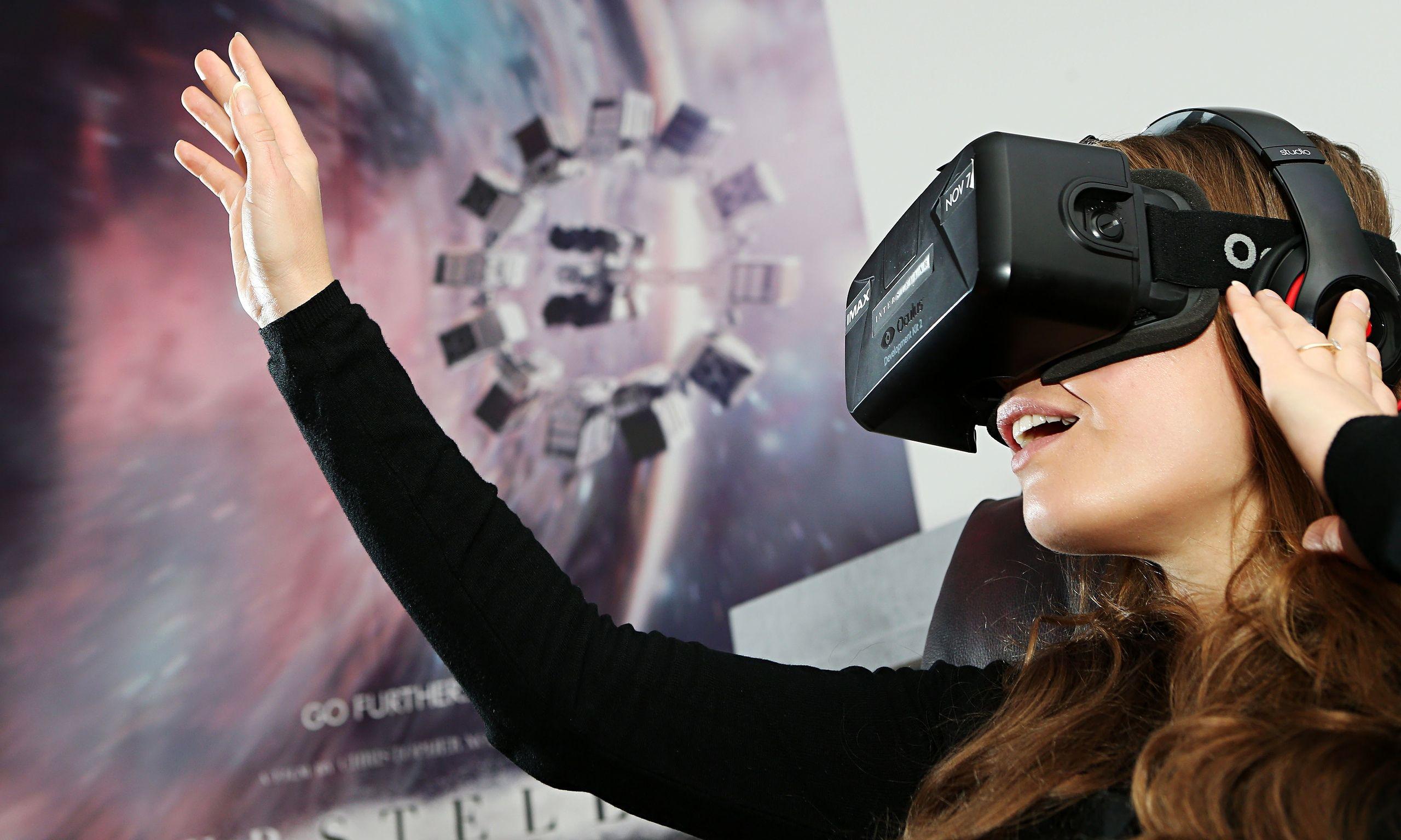 Скидки до 60% на игры в клубе виртуальной реальности «Гравити-17» фото 1