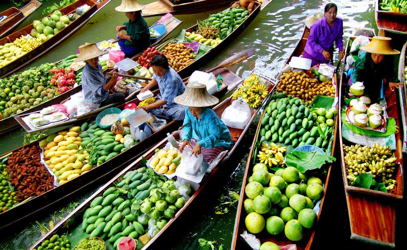 Фестиваль вьетнамской уличной еды фото 8