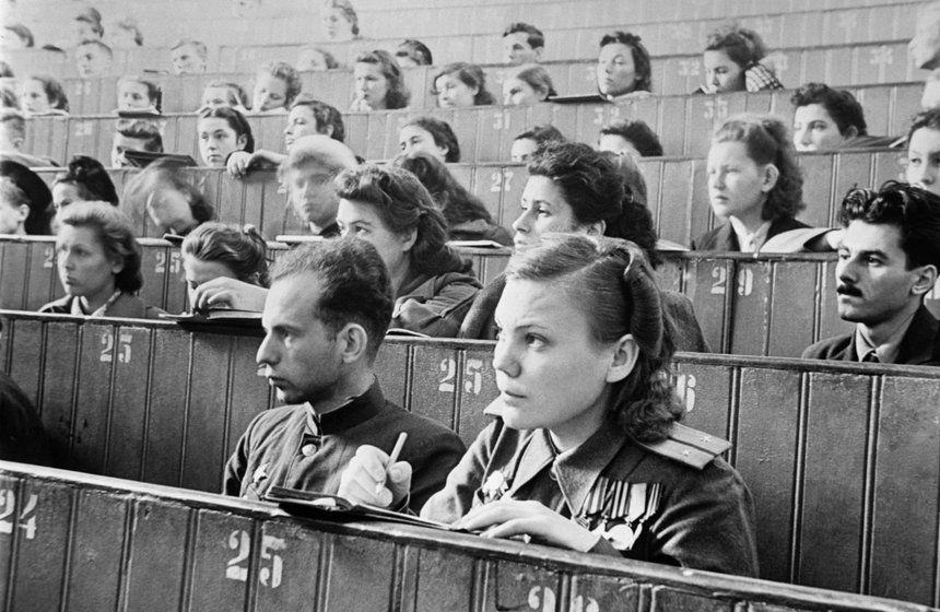 Онлайн-проект #Наука Великой Победы фото 5