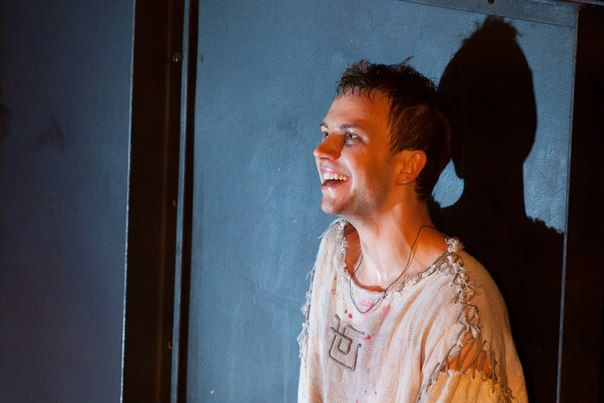 Спектакль «Забыть Герострата!» в Театре «Содружество актеров Таганки» фото 1