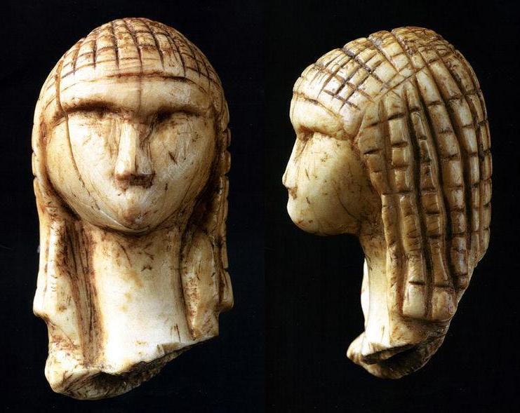 «Палеолит» (постоянная экспозиция музея)