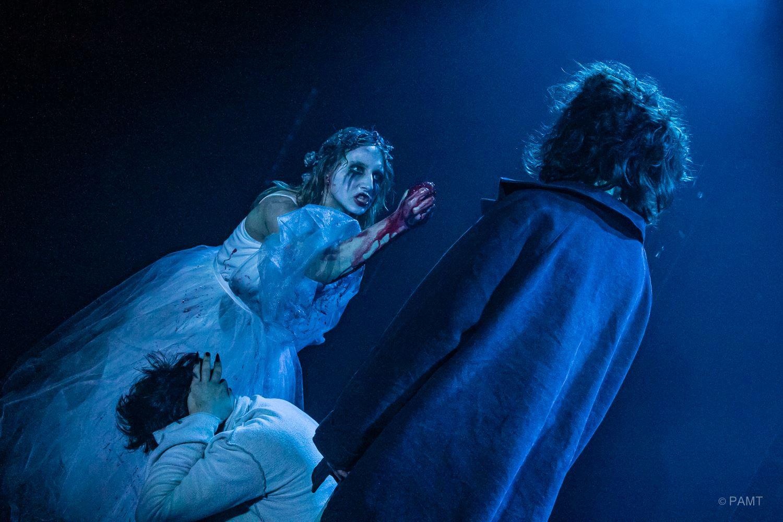 Спектакль «Василисса» в РАМТе фото 5