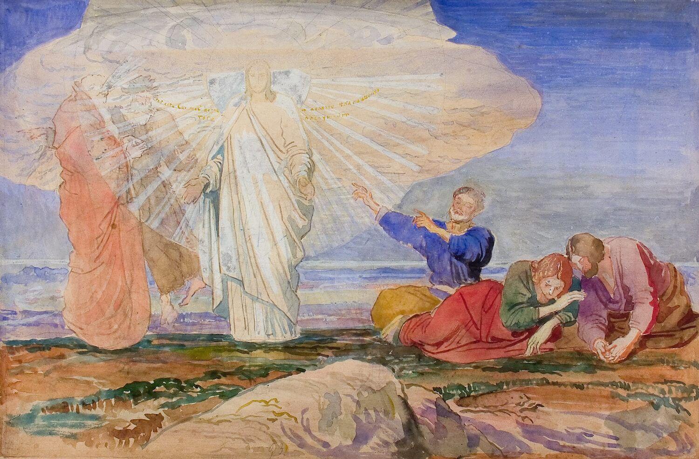 Выставка «Чудеса и проповеди Христа» фото 3