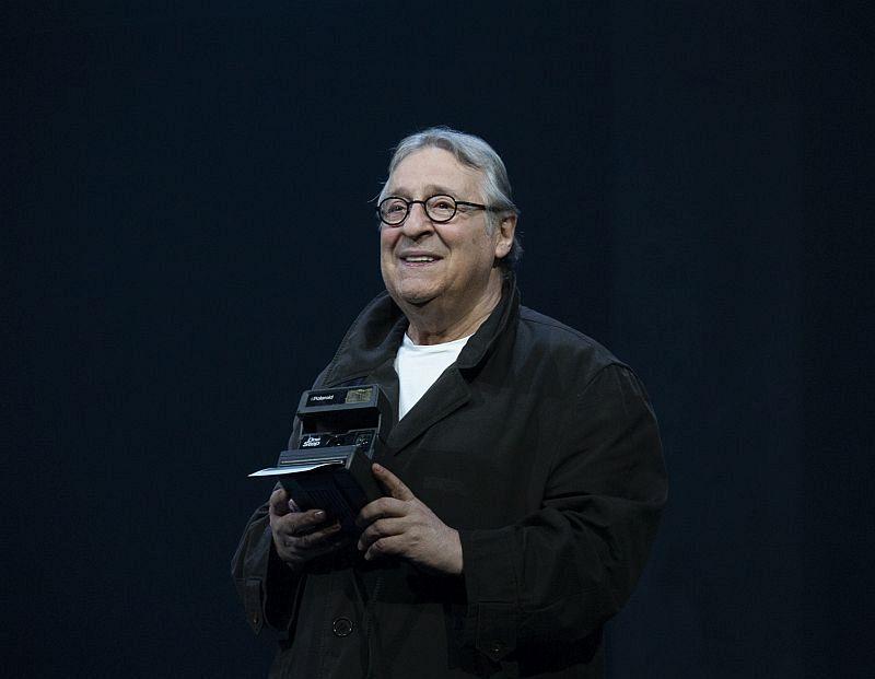 Спектакль «Фальшивая нота» в Театре имени Евг. Вахтангова фото 3