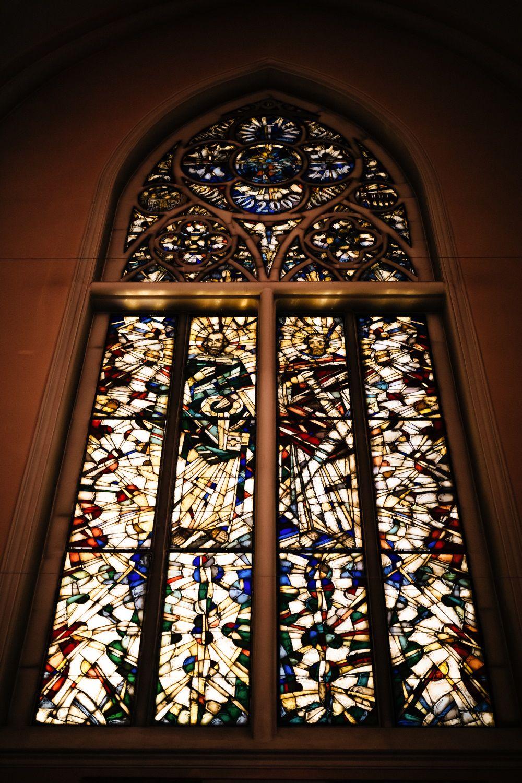 Концерт «Романтический вечер. Орган и вокал» в Римско-католическом Кафедральном соборе фото 2