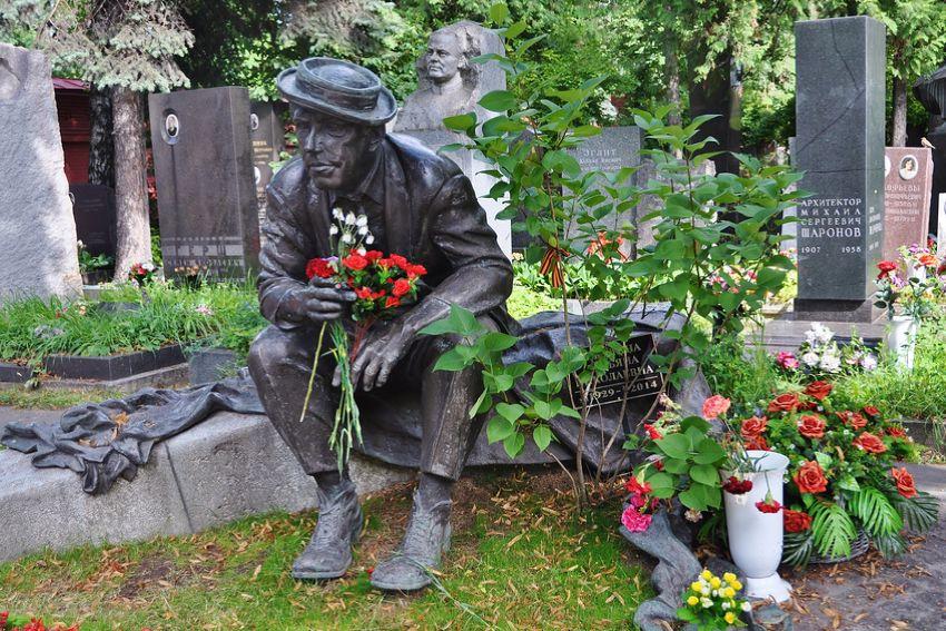 Пешеходная экскурсия «Новодевичий монастырь с посещением Новодевичьего кладбища» фото 3