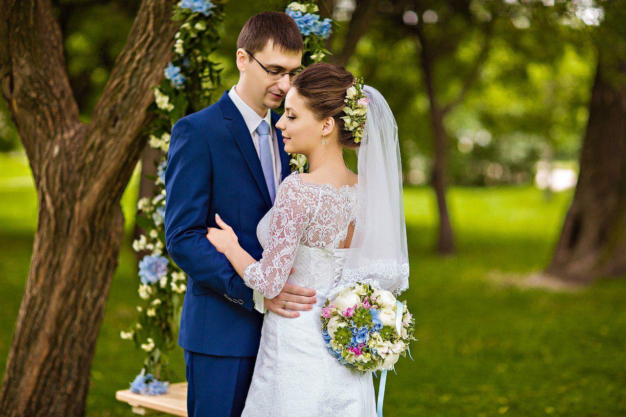 Описание моей свадьбы