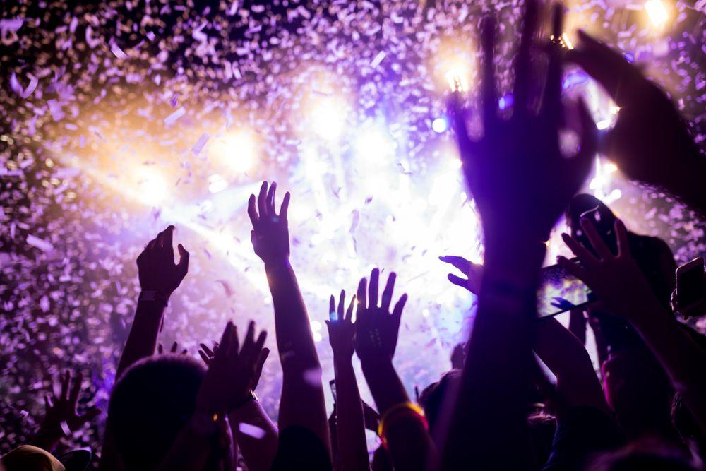 Концерт «Симфонические RnB хиты» в Multimedia Hall фото 1