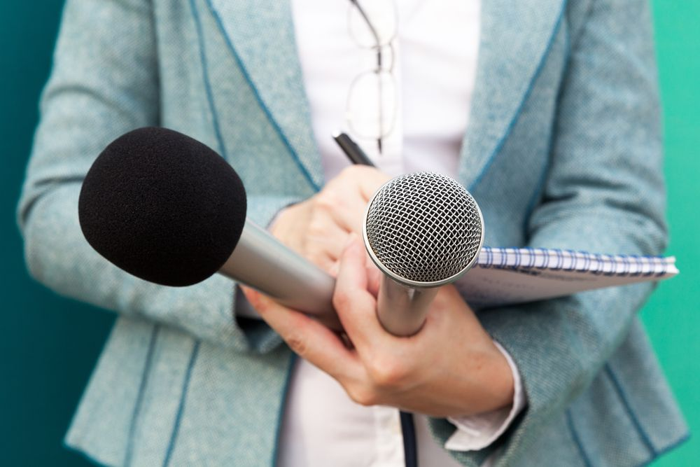 Онлайн-курс журналистики фото 1