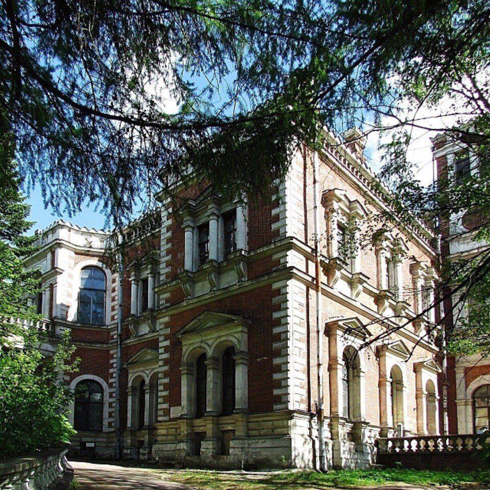 Автобусная экскурсия «Баженов. Усадьба Быково: дворец, готическая церковь и английский парк» фото 5