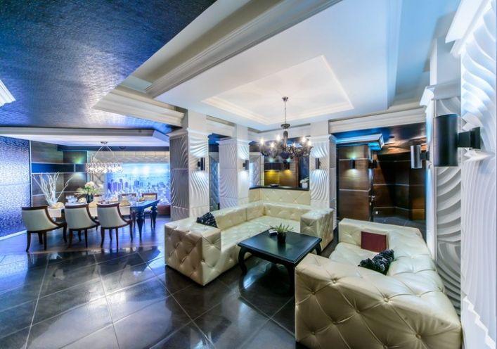 VIP-отели Сочи, ВИП отели Геленджика, лучшие отели Сочи