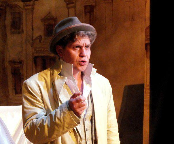 Спектакль «Бешеные деньги» в Театре «Содружество актеров Таганки» фото 6