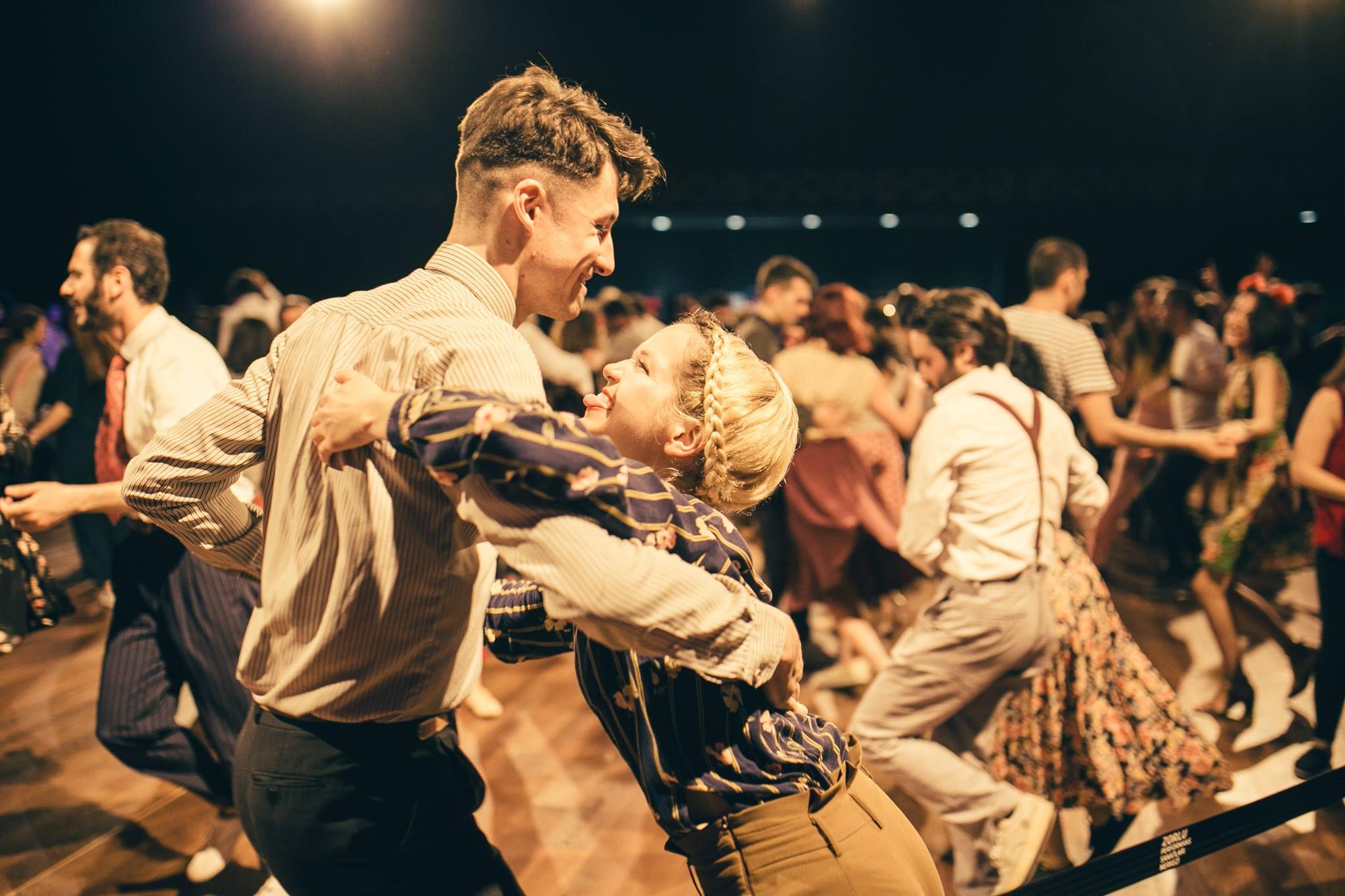 JazzLike: открытые уроки танцев под джаз фото 2