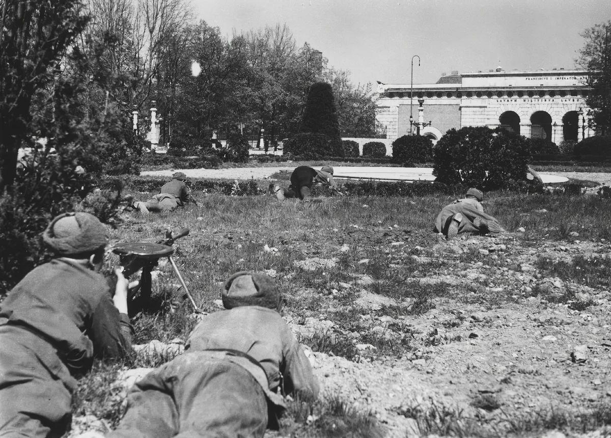 Документальный проект «Настоящий 1945» фото 4