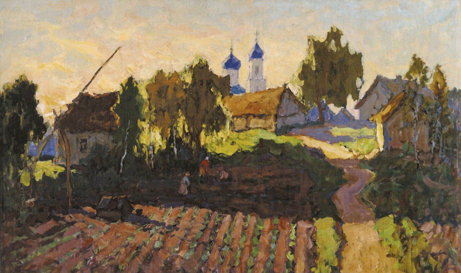 Выставка «Константин Горбатов. Приближая красоту» фото 3