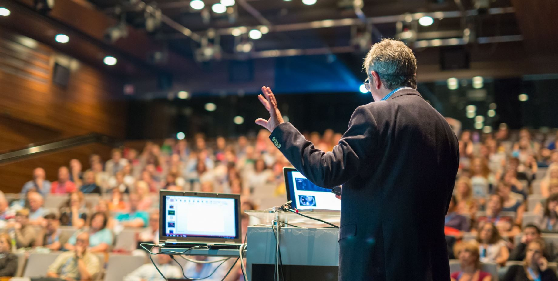 Шестая конференция «Автоматизация маркетинга» фото 1