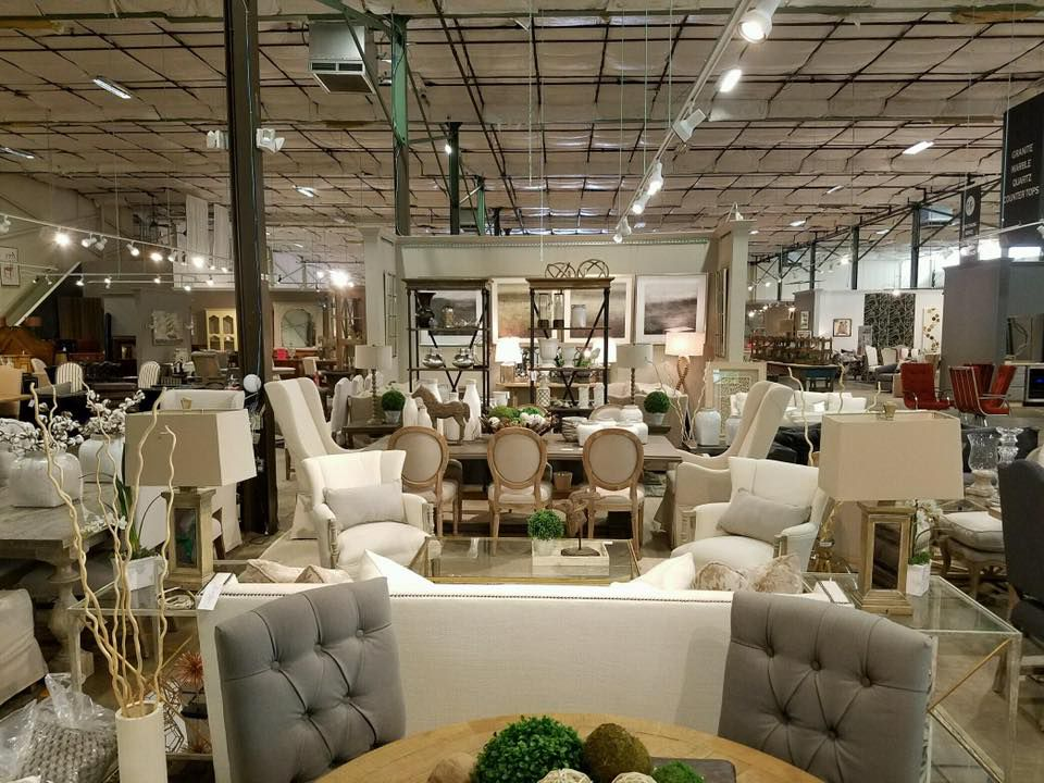 Warehouse Furniture Sale Atlanta 2016