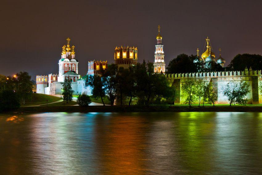 Театрализованная автобусная экскурсия «Привидения и ведьмы Москвы» фото 2