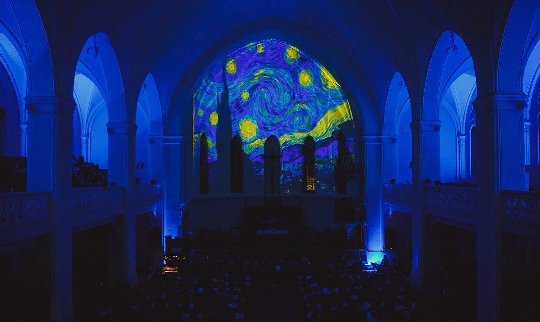 Концерт «Времена года: Вивальди и Пьяццолла» фото 1