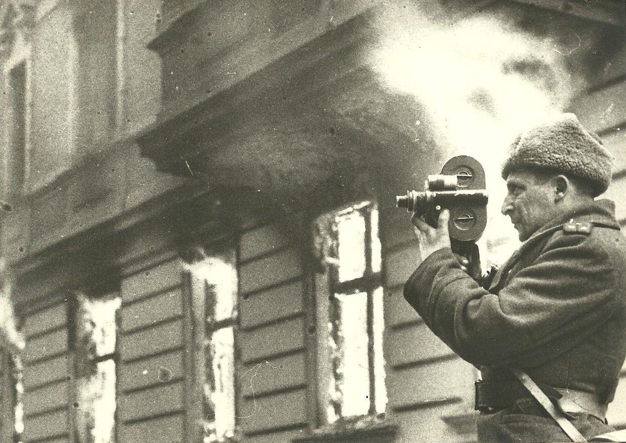 Выставка «Неизвестный Берлин. Май 1945 года» фото 4