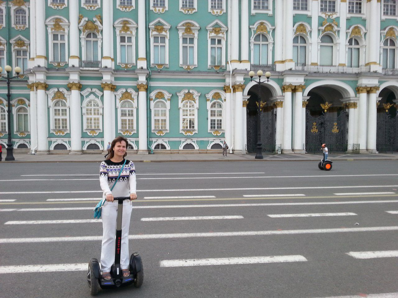 Москва куда пойти 17 фотография