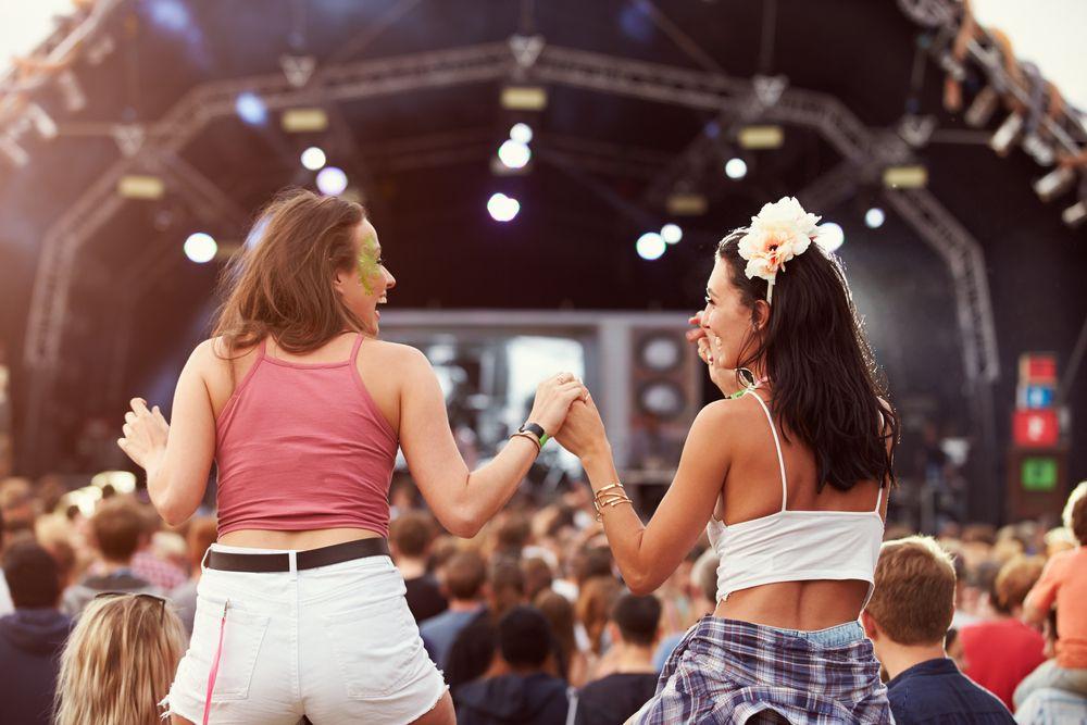 Лучшие летние концерты и музыкальные фестивали в Москве фото 1