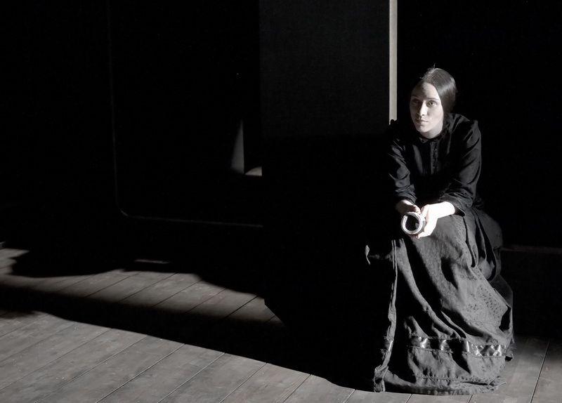 Спектакль «Захудалый род» в Студии театрального искусства фото 6