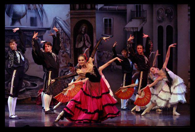 Фестиваль «Летние балетные сезоны» фото 4