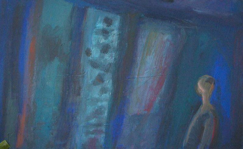 выставка «Жил-был на свете художник»