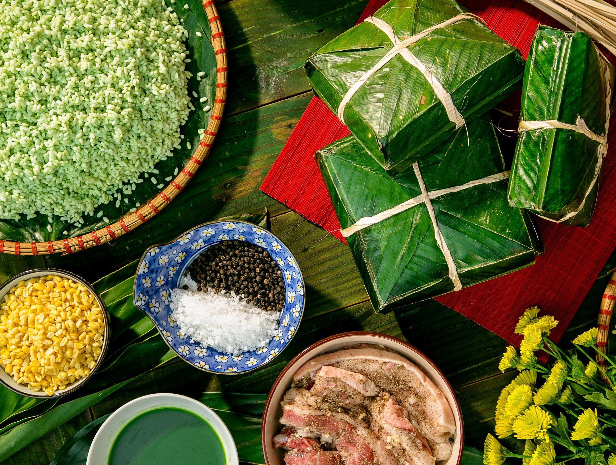 Фестиваль вьетнамской уличной еды фото 5