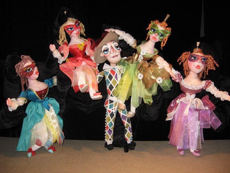 Кукольный театра в иванове афиша кукольный театр оренбург пьеро афиша