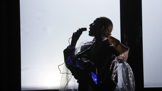 Спектакль «Северный ветер» в МХТ имени А. П. Чехова фото 2