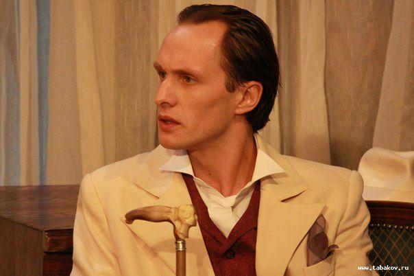 Спектакль «Женитьба Белугина» в Театре Олега Табакова фото 3