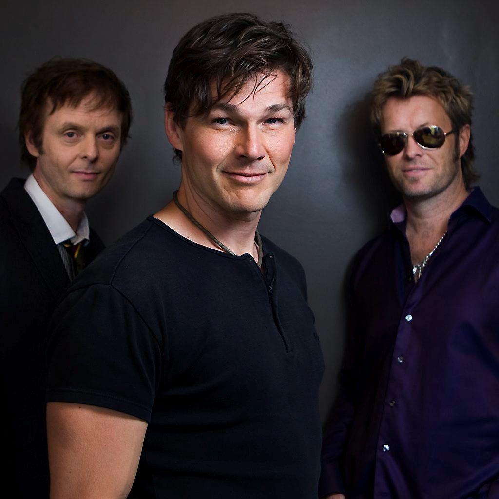 a-ha фото группы