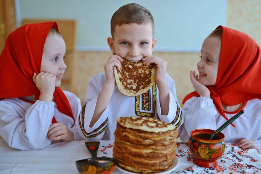 русские традиции день рождения
