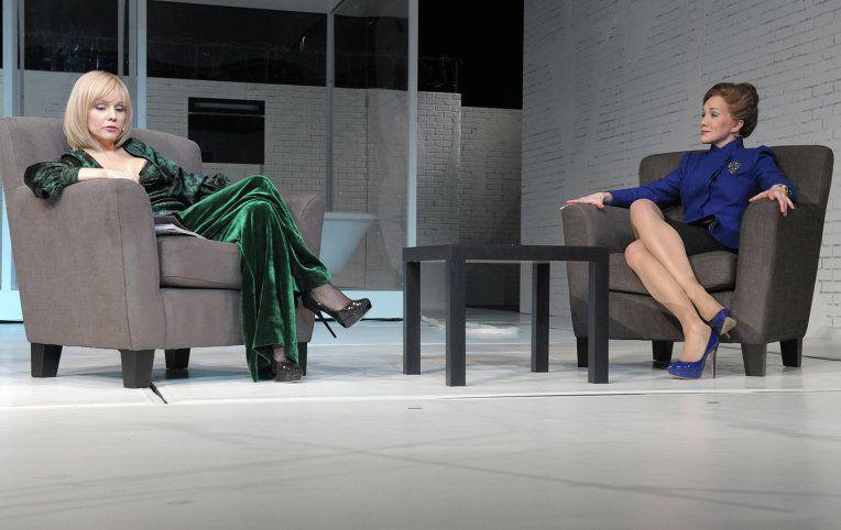 Спектакль «Идеальный муж. Комедия» в МХТ им. А. П. Чехова фото 5
