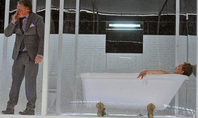 Спектакль «Идеальный муж. Комедия» в МХТ им. А. П. Чехова фото 1