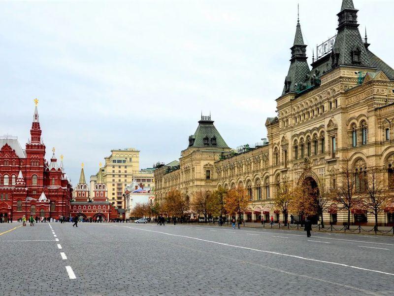 Экскурсия «Москва: инструкция по применению» фото 2