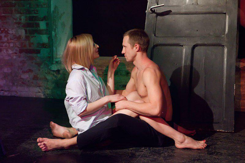 Спектакль «Простить измену» в Театре.doc фото 1