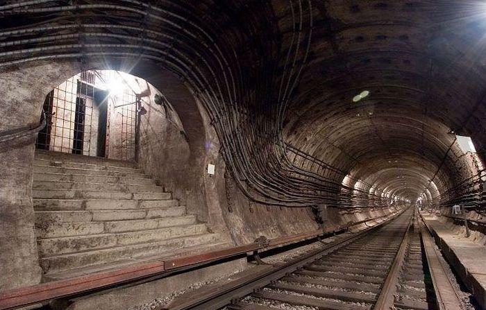 Онлайн-проект «Из метро» фото 1