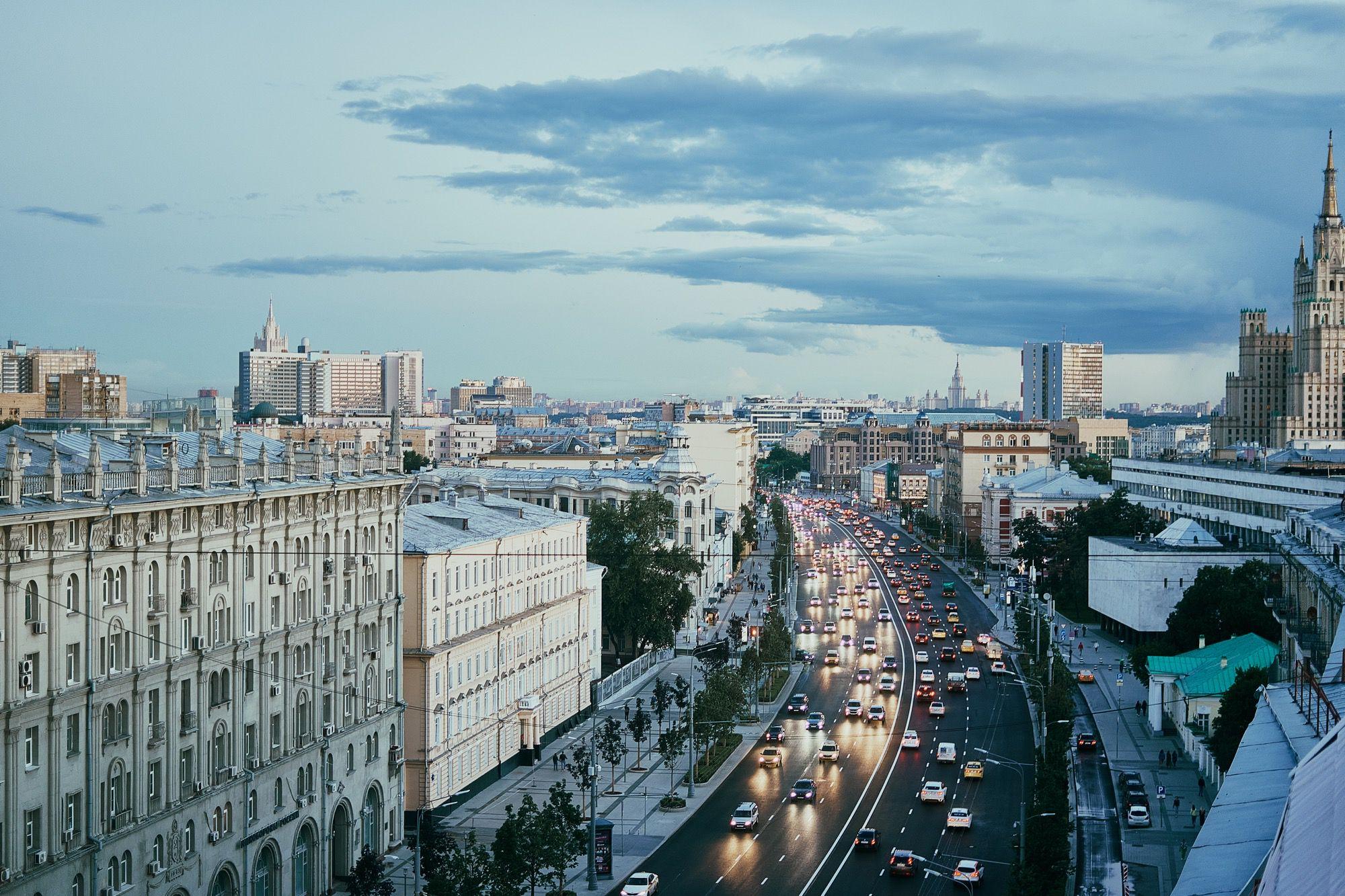 Экскурсия-прогулка «Великий мастер русского модерна» фото 2