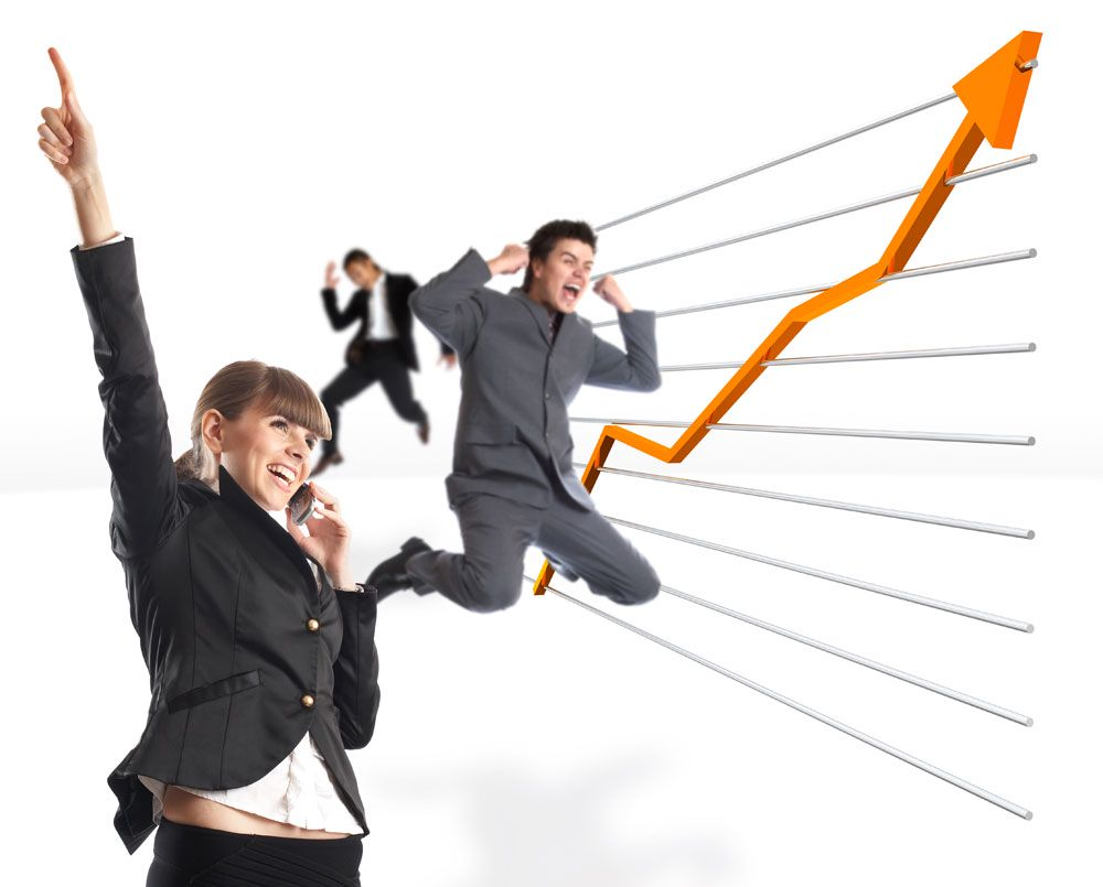 Как приглашать людей в сетевой бизнес? 32
