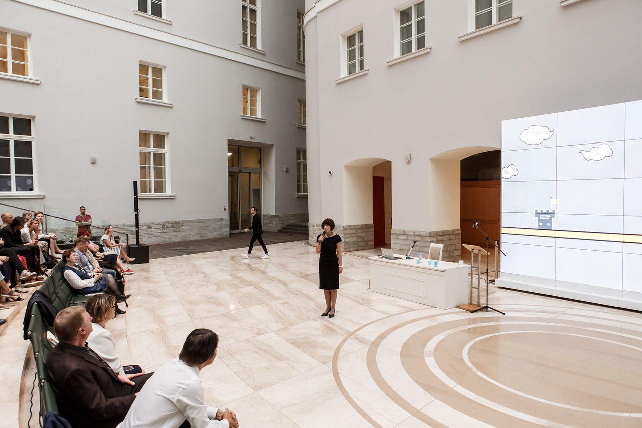 Онлайн-лекции Европейского университета фото 4