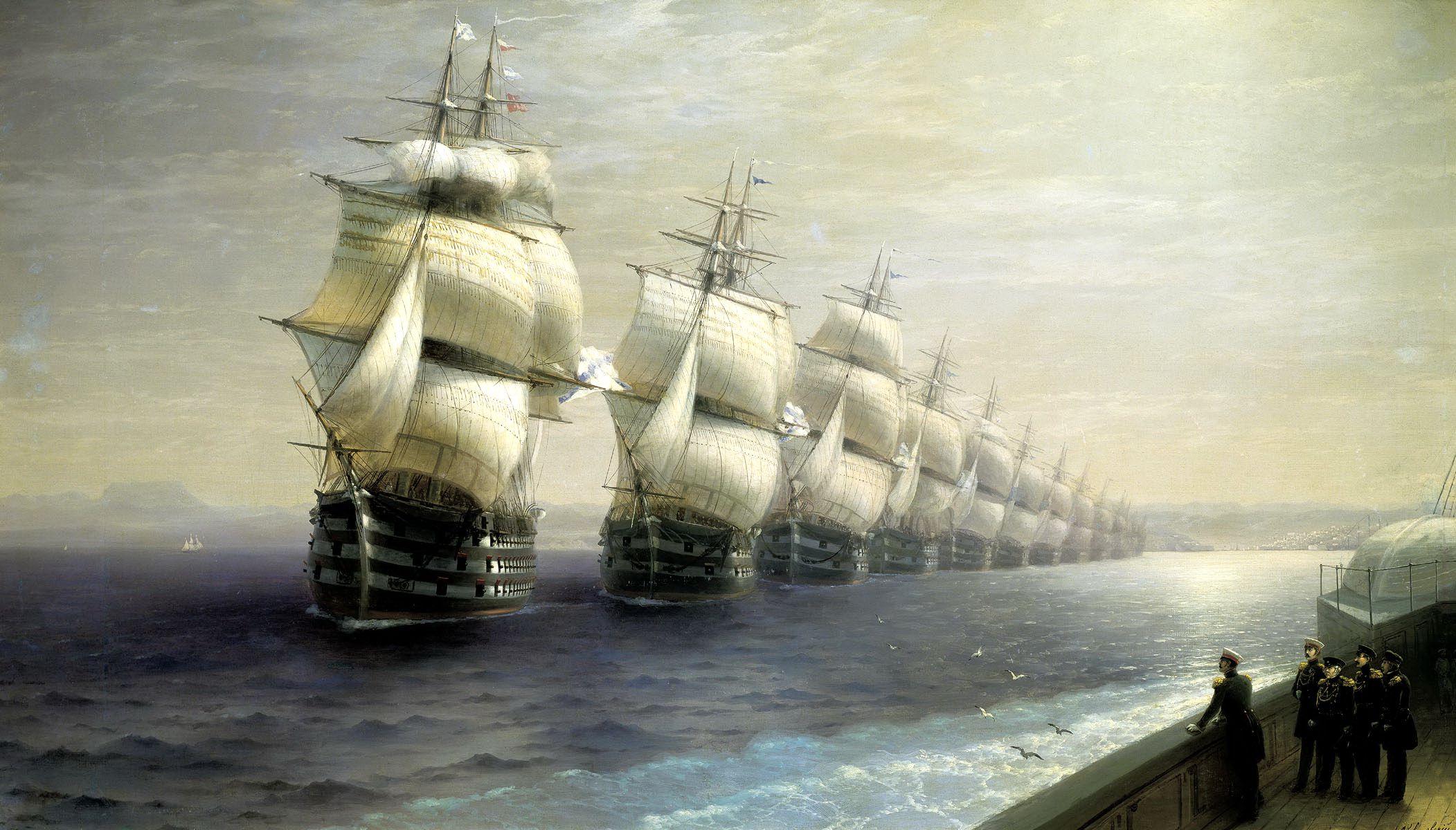 сша в 19 веке