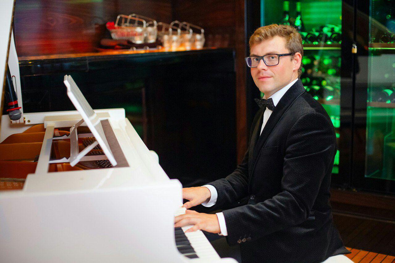 Концерты Piano & Cats фото 3
