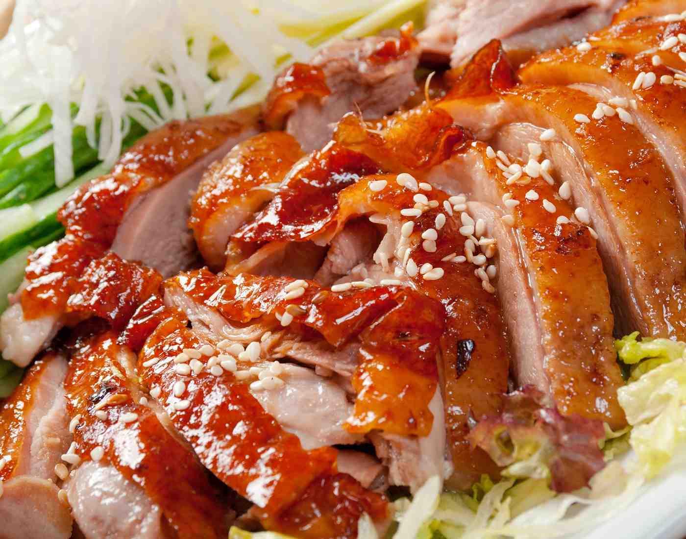 Курица по пекински рецепт с фото